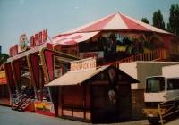 Motodrom Hugo Dabbert - Hannover Schützenfest 1992