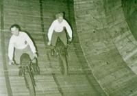 Historische Bilder aus der Steilwand